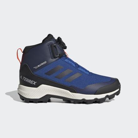 Купить Ботинки для хайкинга Terrex Winter Boa adidas TERREX по Нижнему Новгороду