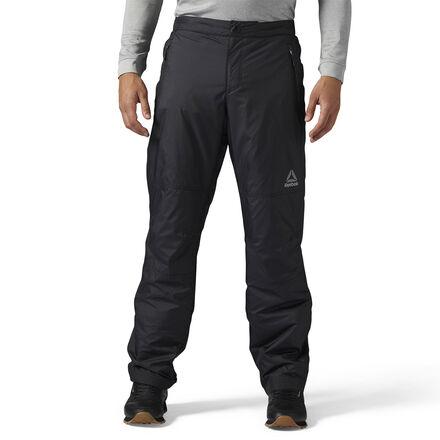 Купить Спортивные брюки Outdoor Fleece Lined Reebok по Нижнему Новгороду