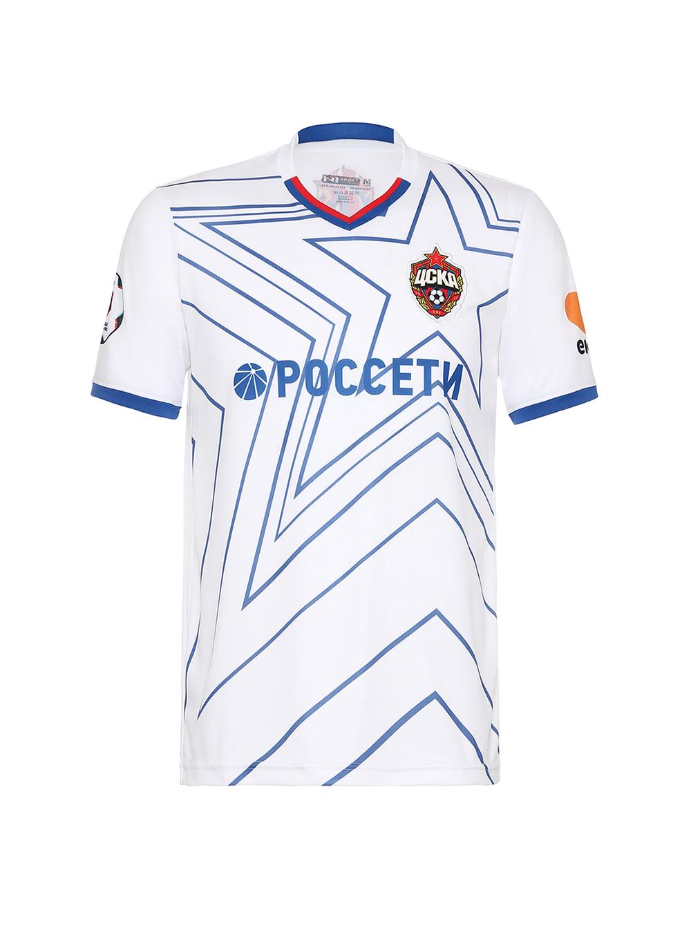 Купить Футболка выездная реплика 2019/2020 (XL) по Нижнему Новгороду
