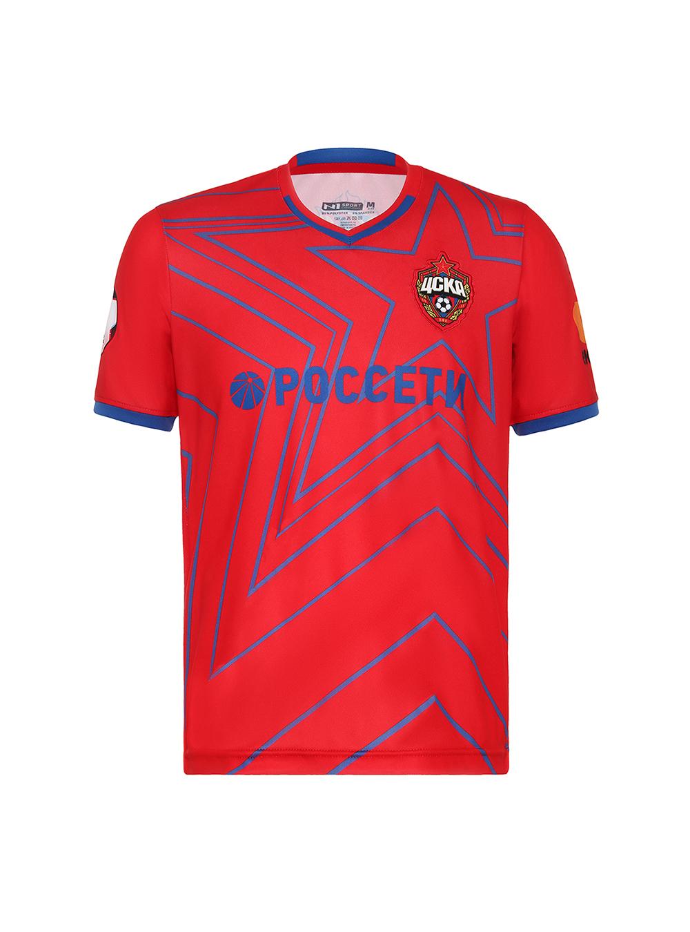Купить Футболка детская домашняя реплика 2019/2020 (128) по Нижнему Новгороду