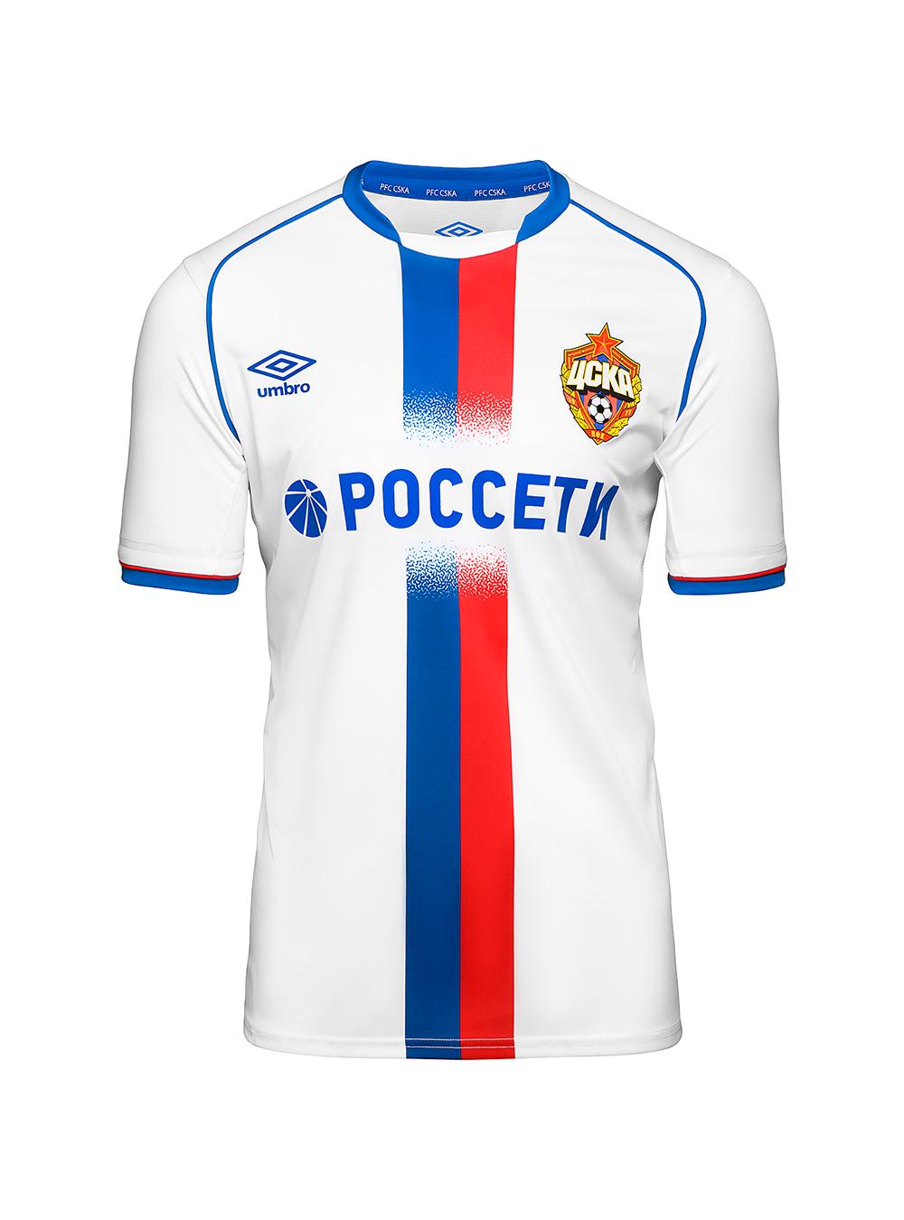 Купить Футболка игровая выездная (M) по Нижнему Новгороду