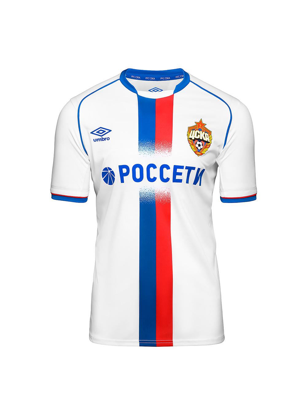 Купить Футболка детская игровая выездная (152) по Нижнему Новгороду
