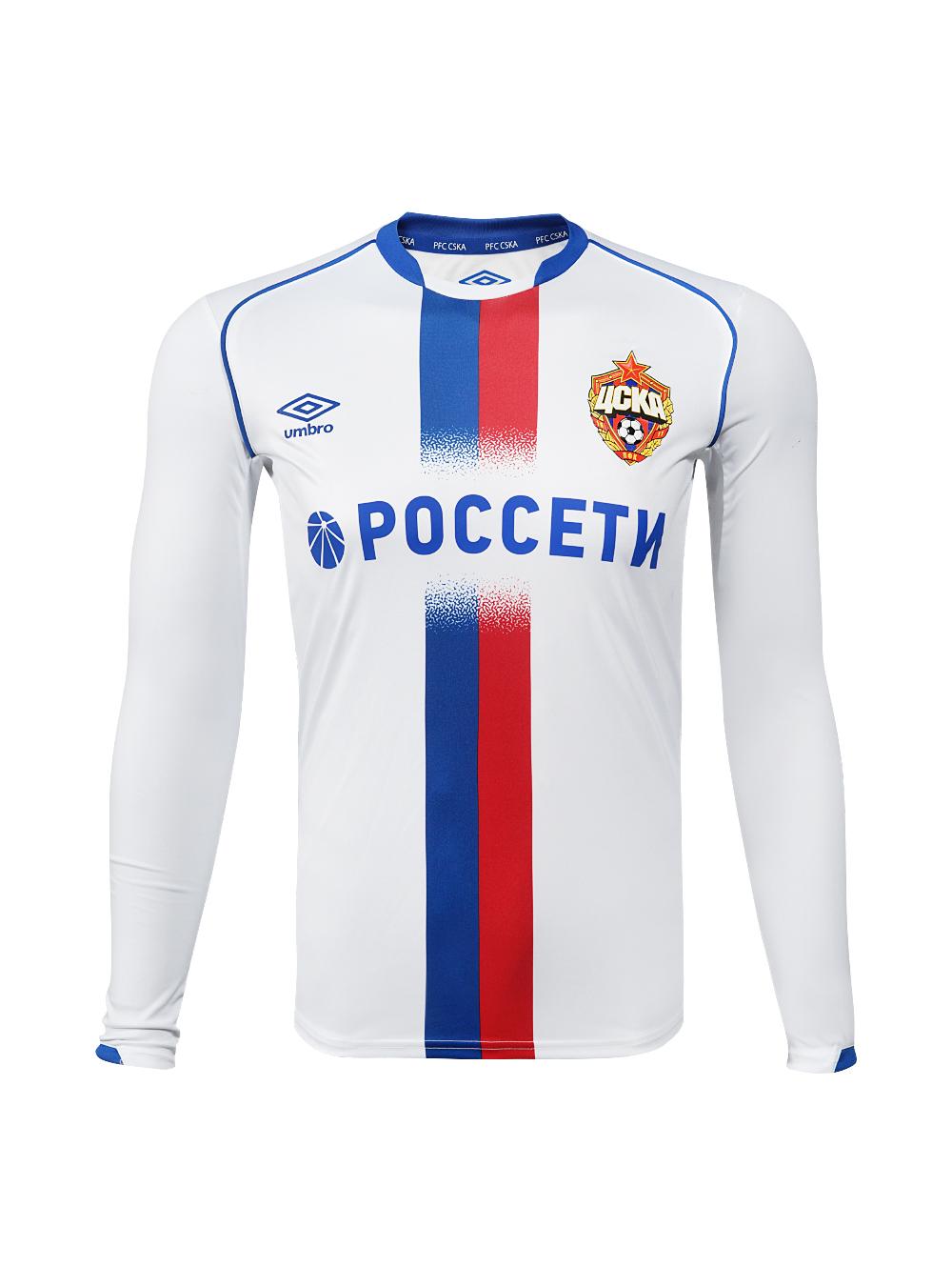 Купить Футболка игровая выездная с длинным рукавом (L) по Нижнему Новгороду