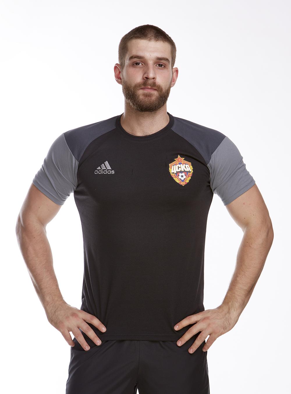 Купить Футболка спортивная (XXXL) по Нижнему Новгороду
